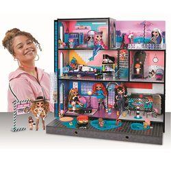 Дом лол модный особняк LOL Surprise OMG House 570202