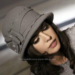 Шикарная шляпка WILLI Raissa, в наличии разные цвета по акционной цене