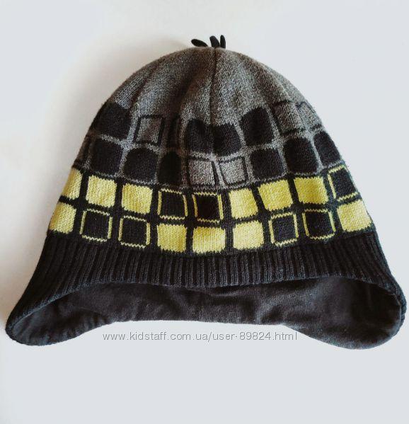 Деми шапка Ленне 52 р-р