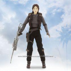 Star Wars Elite Series Jyn Erso Premium Action Figure