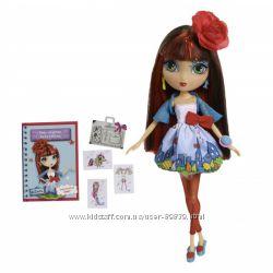 Кукла La Dee Da Ла ди да. Я люблю Нью-Йорк