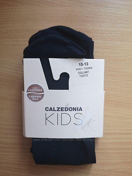 Кашемировые колготы Calzedonia  на 10-13 лет