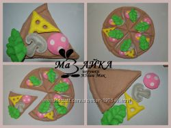 Пицца от Мазайки