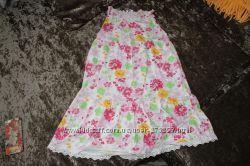 Платье летнее Чико, рост 116см.