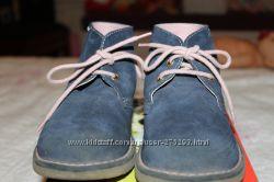 Ботинки для девочки Pablosky, разм. 32