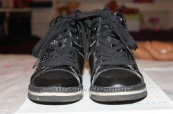 Ботинки для девочки, Geox, разм. 33