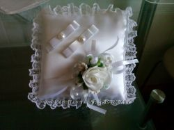 Стильные аксессуары для вашей свадьбы
