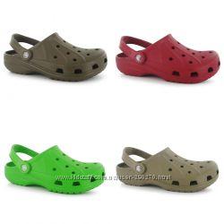 Crocs Ralen Clog оригинал. Разные цвета