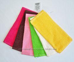 Махровые полотенца разные размеры и цвета низкая цена