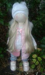 куклы по мотивам Т. Коннэ