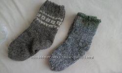 Карпатские шерстяные носки, супер теплые. Приятная цена.
