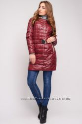 Стильная удлиненная курточка X-Voyz 42р