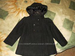 Пальто OLD Navy 4Т