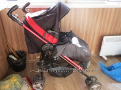 Прогулочная коляска ABC Design Primo