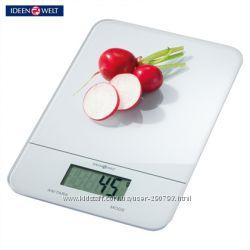 В наличии Кухонные цифровые весы из Германии