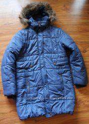Зимове пальто-куртка Mayoral на ріст 157см