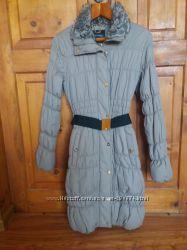 Демісезонне стьогане пальто Top Secret  38 розмір.