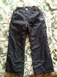 Зимові штани Mariquita, дівчинці 116 см