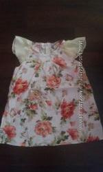 легкое платье на жаркое лето в идеале