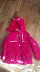 Модная качественная куртка Sela