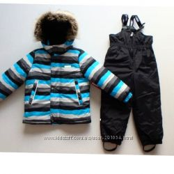 Зимний комплект Lenne ROCKY rokcy 18320 B для мальчиков