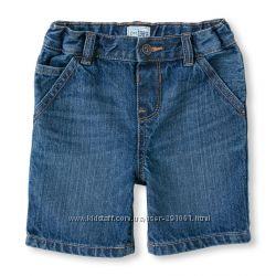 Шорты джинсовые Чилдрен плейс