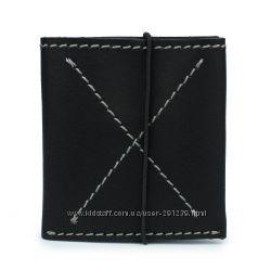 Кожаный кошелёк Black Brier П7 разные цвета от 150грн