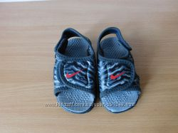 Босоножки Nike 19, 5 р. по стельке 12 см