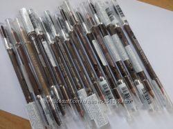 Классные карандаши для бровей Ив Роше. Все оттенки
