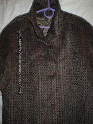 пальто  большого  размера    ф.  Respo  Австрия