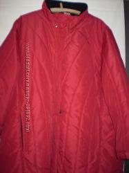 куртка  большого  размера  ф. Comfort  Fashion  размер  54  евр