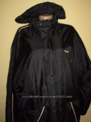 куртка ф Reebok размер М USA изготовлена в Индонезии  оригинал  есть капюшо