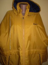 куртка  ф.  Nike   размер  L рост  183-