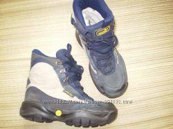 мембранные ботинки ф. Puma размер 35 - 23 см