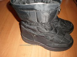 дутые  сапожки  ф  My  shoes  размер  40  -  26  см