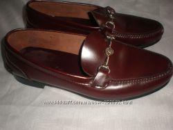 42 р -  27  см  фирменные  туфли ф.  Gastellano Испания  длина  стельки  27