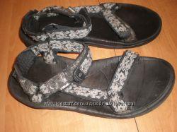 45 - 30. 5 см  сандалии  ф.  Teva