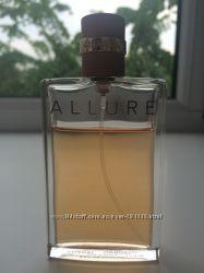 Chanel Allure EDP парфюмированная вода оригинал