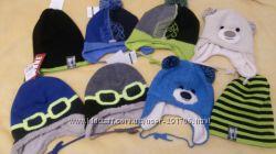 шапки для мальчика Lenne 2016-2017