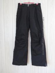 Черные лыжные штаны Northland Professional одеты один раз