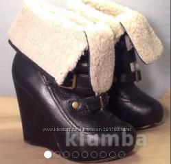 Ботинки Betsey Johnson размер 36