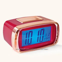 Часы-Будильник со Звуками Природы от Yves Rocher