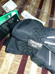 перчатки H&M 2-4 года на тинсулейте