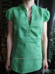 Рубашка Zara розмір S-M