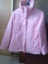 Фірмова італійська куртка 44розміру