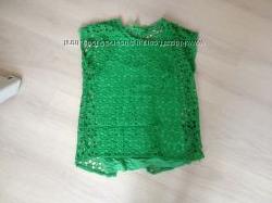 Блуза Next 10 размер
