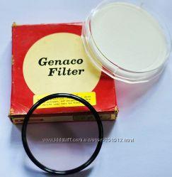Светофильтр Sky Light 1А  GENACO  62 х 75