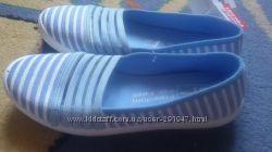 Текстильные балетки 3F-2 модели
