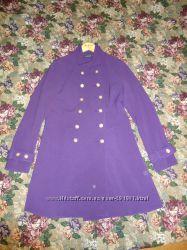 Женское трикотажное пальто р46