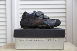 Полуботинки, туфли Geox, 27 размер